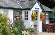 Churn Cottage - Outside