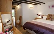 half pint - bedroom