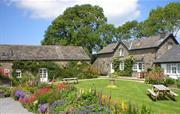 Neuadd Farm Cottages