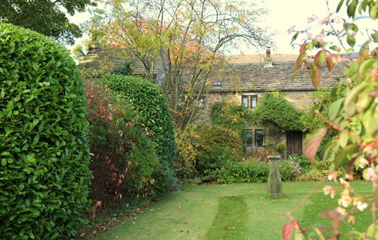 Plover Cottage