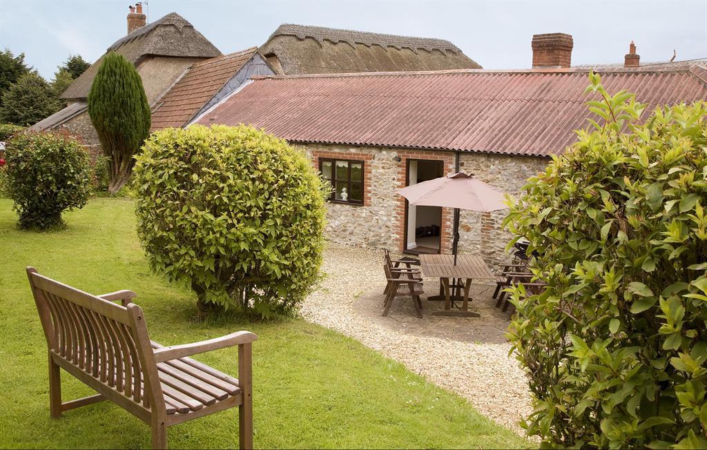 Lark Cottage Garden