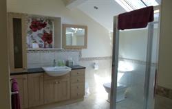 Bathroom Crag y Deryn