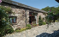 Scafell Cottage exterior