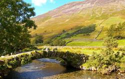 Bridge at Wasdale Head