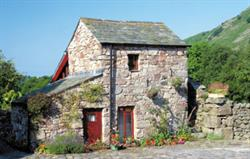 Detached Stanley Ghyll Cottage