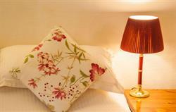 Quality bed linen & fabrics