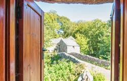 Cottage view of Eskdale Mill