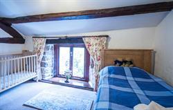 Mutli purpose bedroom with ensuite