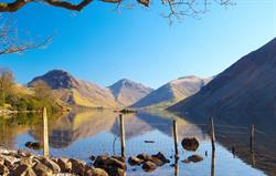 Wastwater Lake 'Britain's Best View