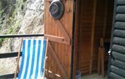 Your own beach hut