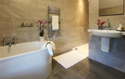 Wye Cottage Bathroom