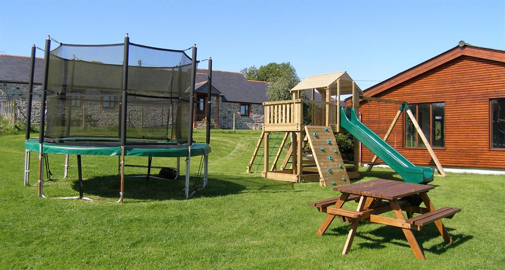 Luxury Holiday Cottages In Cornwall Higher Menadew Farm Cottages