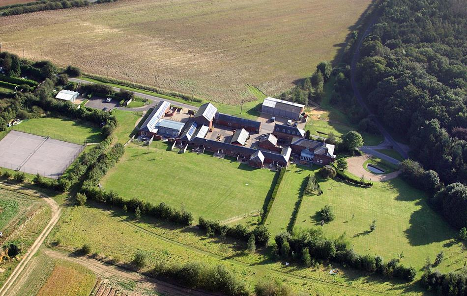 Cranmer Country Cottages