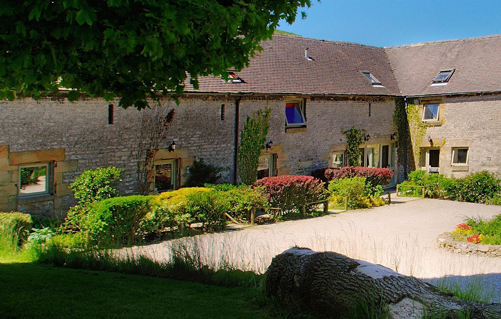 Superb cottages, fantastic location