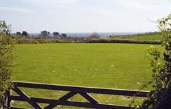 Sea views by the Farmhouse