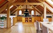 Orchard Lodge Kitchen