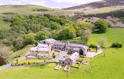 Tottergill Farm Cottages