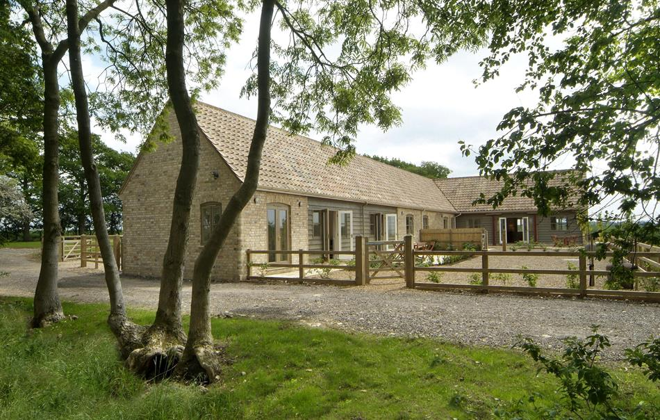 Dog Friendly Holiday Cottages Northamptonshire