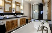 The Byre bathroom