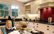 Brokenheugh kitchen