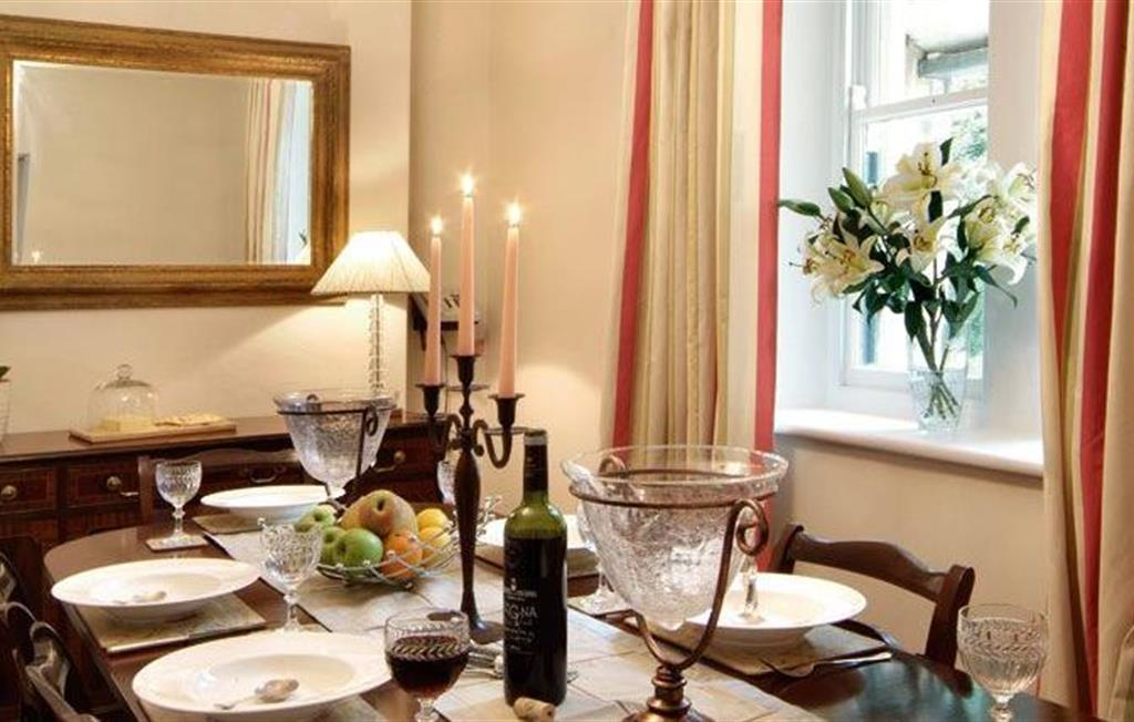 Luxury Holiday Cottages in Hexham, Brokenheugh Lodge and ...