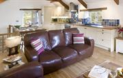 Swallows lounge/kitchen