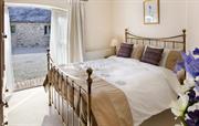 Threshing Barn main bedroom