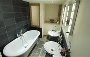 Slate Bathrooms