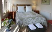 Henver double bedroom