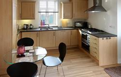 Cosy Treat kitchen/diner