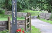 Welcome to East Jordeston Cottages,