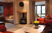 Hafod lounge