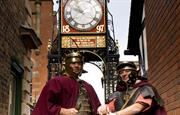 The Romans at Chester