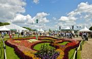 RHS Flower Show, Tatton Park