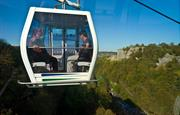 Cable car, Heights of Abraham