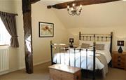 Farmhouse Main Bedroom