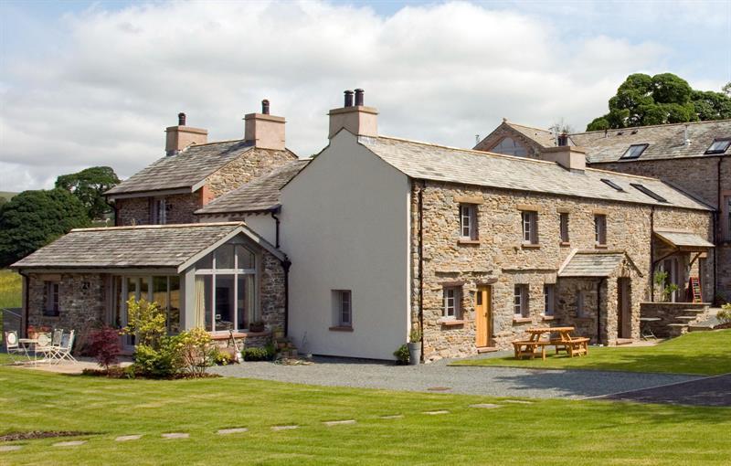 Hyning House