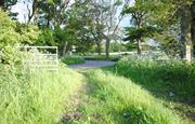 Field House Jewison Lane