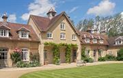 Bruern Cottages