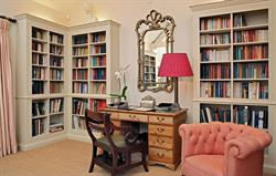 Cope Drawing Room/Library