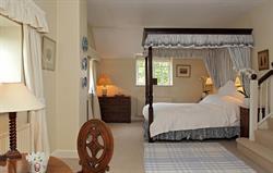 Aintree Master Bedroom