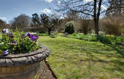 Bruern Garden