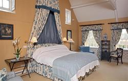 Weir Master Bedroom