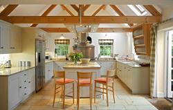 Weir Kitchen