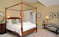 Weir Double Bedroom
