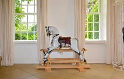 The Rocking Horse in Weir House