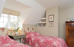 Wychwood Twin Bedroom