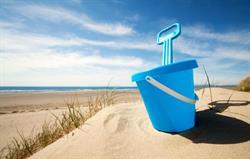 Children's Beach Essentials