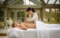 In-Cottage Spa Treatments