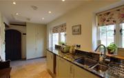 Bothy kitchen 2